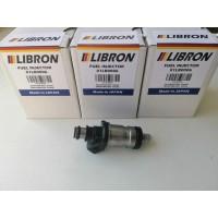 Топливная форсунка Libron 01LB0006 (аналог 06164-P0F-000, 06164P0F000, 16450-PM6-A00 - Honda)