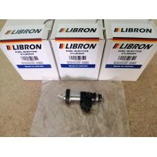 Топливная форсунка Libron 01LB0009 (аналог 06164-pca-000, 06164-pcx-010, 06164pca000, 06164pcx010 Honda)