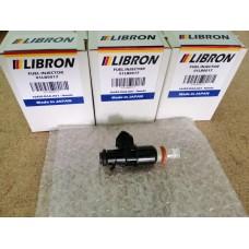 Топливная форсунка Libron 01LB0017 (аналог 16450-raa-a01, 16450raaa01 Honda)
