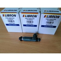 Форсунка топливная Libron 01LB0040 (аналог z599-13-250, 195500-3110, z59913250, 1955003110 - Mazda)