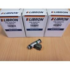 Форсунка топливная Libron 01LB0150 (аналог IWP168 - Magneti Marelli)